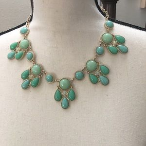 Jewelry - Costume statement necklace, lovely.